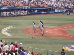 荒井英夫 公式ブログ/第93回全国高等学校野球選手権神奈川大会 画像3