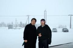 荒井英夫 公式ブログ/雪の北海道 画像2