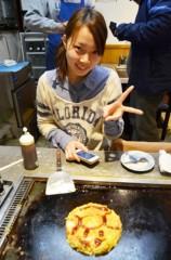 荒井英夫 公式ブログ/もんじゃ 哲ちゃん 画像1