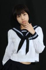 荒井英夫 公式ブログ/セーラー服 画像3