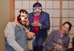 荒井英夫 プライベート画像/ザ・グレート・サスケ 057