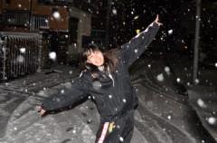 荒井英夫 公式ブログ/横浜に雪が 画像1