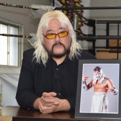 荒井英夫 公式ブログ/プロレスラーのハヤブサの死去 画像3