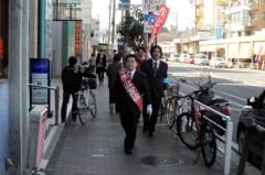 荒井英夫 公式ブログ/統一地方選挙 1日目 画像1