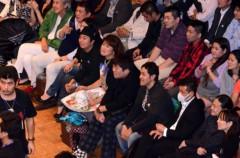 荒井英夫 公式ブログ/ウルティモ・ドラゴン25周年記念大会 画像2