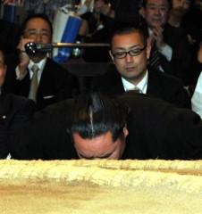 荒井英夫 公式ブログ/第68代横綱 朝青龍明徳 画像3