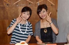 荒井英夫 公式ブログ/生稲晃子のお店 鉄板焼 佐吉 六本木店   画像1