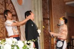 荒井英夫 公式ブログ/結婚式 画像3