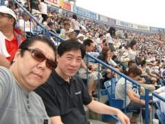 荒井英夫 公式ブログ/第93回全国高等学校野球選手権神奈川大会 画像1