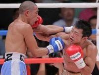 荒井英夫 公式ブログ/30歳のチャンピオン八重樫東 画像1