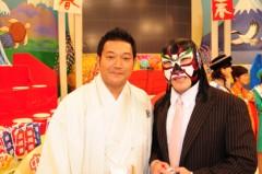 荒井英夫 公式ブログ/ザ・グレート・サスケ 画像2