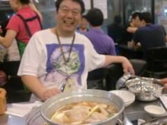 荒井英夫 公式ブログ/なぜか韓国 画像1