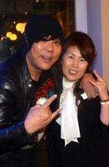 荒井英夫 公式ブログ/矢口壹琅20周年記念ライブの打ち上げ  画像3