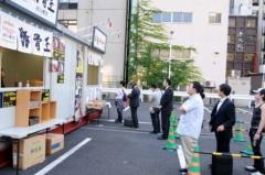 荒井英夫 公式ブログ/大つけ麺博 画像3