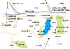荒井英夫 公式ブログ/横浜・山手外国人墓地 画像1