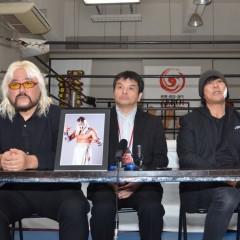 荒井英夫 公式ブログ/プロレスラーのハヤブサの死去 画像2