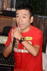 荒井英夫 公式ブログ/猫ひろしライブ 画像2