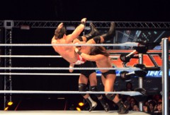 荒井英夫 公式ブログ/WWE横浜大会 画像1