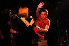 荒井英夫 プライベート画像/矢口壹琅20周年記念ライブ 第一弾 20130304 (6)