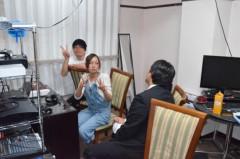 荒井英夫 公式ブログ/ニコニコ生放送に相川芽亜出演 画像2