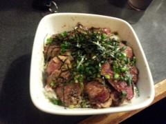 荒井英夫 公式ブログ/夜の食事は   画像2