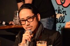 荒井英夫 公式ブログ/ザ・グレート・サスケのトークライブシリーズ第5弾! 画像2