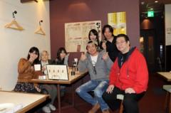 荒井英夫 公式ブログ/元祖串かつ だるまの 画像3