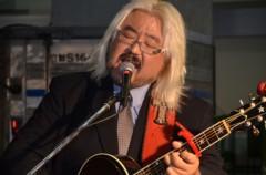 荒井英夫 公式ブログ/横浜酉の市「突撃ライブin皇朝」 画像1