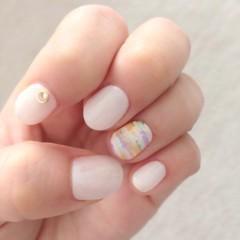 吉田麻亜子 公式ブログ/夏ネイル 画像1