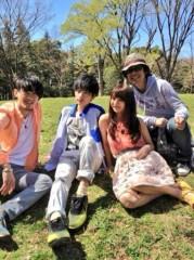 吉田麻亜子 公式ブログ/春、さくら 画像2