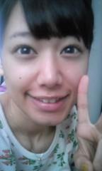 菅野恵理子 公式ブログ/すっぴんです 画像1