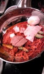 菅野恵理子 公式ブログ/韓国料理 画像2