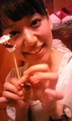 菅野恵理子 公式ブログ/チョコParty 画像3