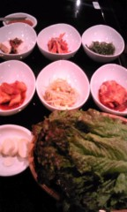 菅野恵理子 公式ブログ/韓国料理 画像3