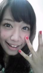 菅野恵理子 公式ブログ/真っ赤 画像1