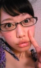 菅野恵理子 公式ブログ/雨降り 画像1
