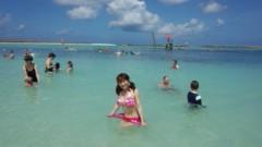 瞳ナナ 公式ブログ/ディズニー所有の島(CASTAWAY CAY) 画像1
