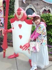 瞳ナナ 公式ブログ/ランドのイースター 画像3