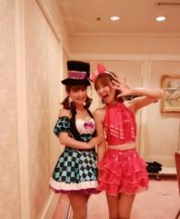 瞳ナナ 公式ブログ/ナナ&ヒロミ イリュージョンマジック 画像1