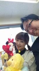 瞳ナナ 公式ブログ/ミニーちゃんとプーさん 画像2