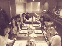 瞳ナナ 公式ブログ/5月の誕生日会 画像2