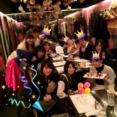 瞳ナナ 公式ブログ/ディズニーワンピースと2月誕生会 画像3