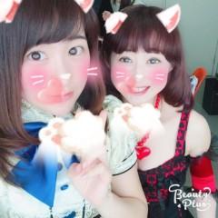 瞳ナナ 公式ブログ/まじょぴちゅ 画像3