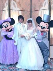 瞳ナナ 公式ブログ/結婚式披露宴� 画像1