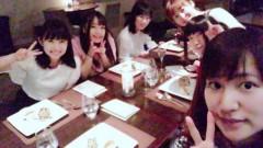 瞳ナナ 公式ブログ/5月の誕生日会 画像1
