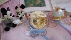 瞳ナナ 公式ブログ/アンバサダーホテルからのプレゼント 画像1