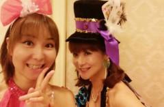 瞳ナナ 公式ブログ/ナナ&ヒロミ イリュージョンマジック 画像2
