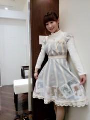 瞳ナナ 公式ブログ/ディズニーワンピースと2月誕生会 画像1