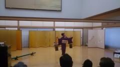 瞳ナナ 公式ブログ/日舞の発表会へ 画像3
