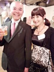 瞳ナナ 公式ブログ/専務理事交代の夕べ 画像1